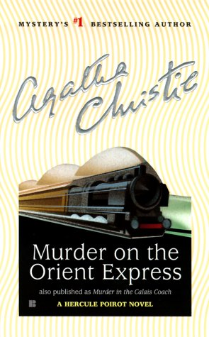 100 Best Crime And Mystery Books
